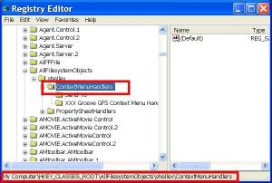 Add Copy To Folder  & Move To Folder In Right-Click Menu