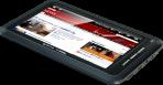 BSNL Pantel T-Pad IS701R