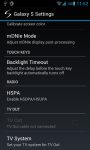 Android, busybox, changelog, ClockWorkMod Recovery, Custom, Features, Flash, Galaxy, gt, I9000, Ice Cream Sandwich, ICS, ICS333, International, Kernel, manager, ROM, Root, S, Samsung, Semaphore, Team 3xtr3m3, Tutorial, v1.1