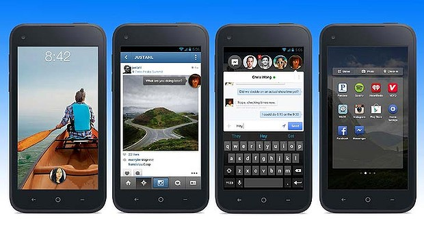 facebook messenger pour android 2.3.6