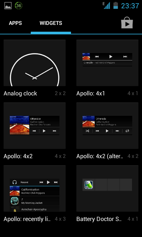 Android, 4.2.2, CyanogenMOD, 10.1, Samsung, Galaxy S, GT I9000, Installation, Tutorial, Custom, ROM